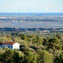 Van Campredo naar Tortosa: aanpoten op Coll de l'Alba