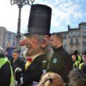 L' Home del Nassos: de man met 365 neuzen