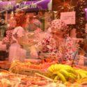 Mercat Central de Tarragona Liefde op het eerste gezicht