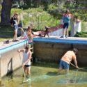 Over LEVEN in Spanje blog #16 Operatie Schoon Zwembad