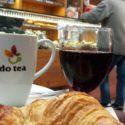 Over LEVEN in Spanje Blog #17 Ontbijten met wijn