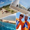 Over LEVEN in Spanje BDT Fotodagboek #11