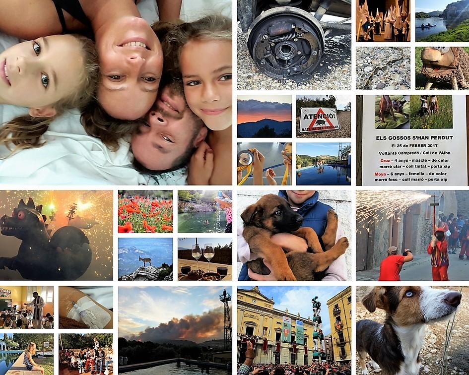 Overleven in Spanje terugblik jaar 1