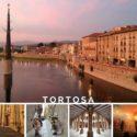 Tortosa, liefde op het tweede gezicht