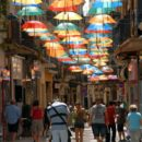 Shop till you drop in de provincie Tarragona