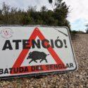 Over Leven in Spanje blog #9 Gevaar in de achtertuin