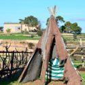 Temps de Terra: een beetje Ibiza in de Ebro Delta